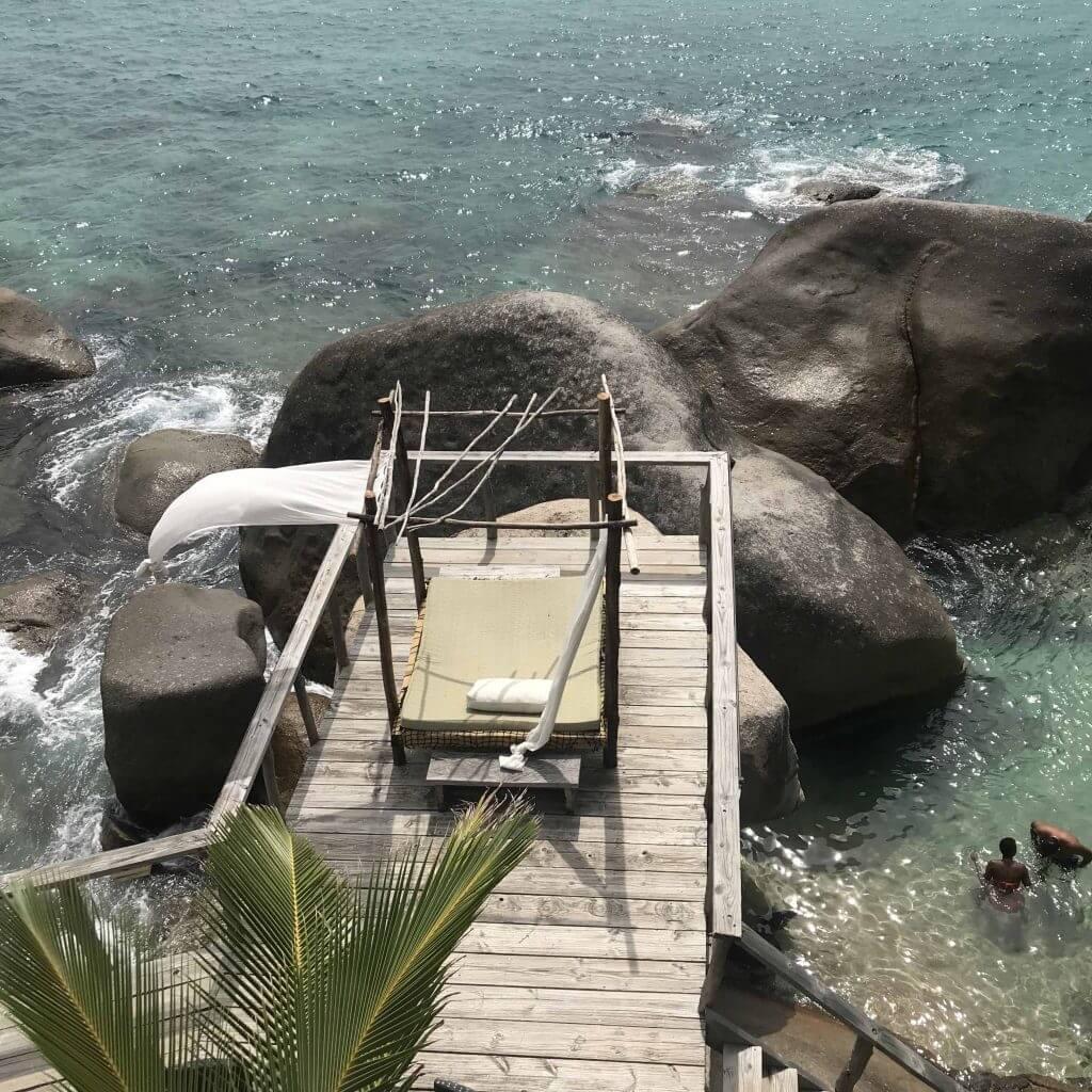 hotspot seychelles