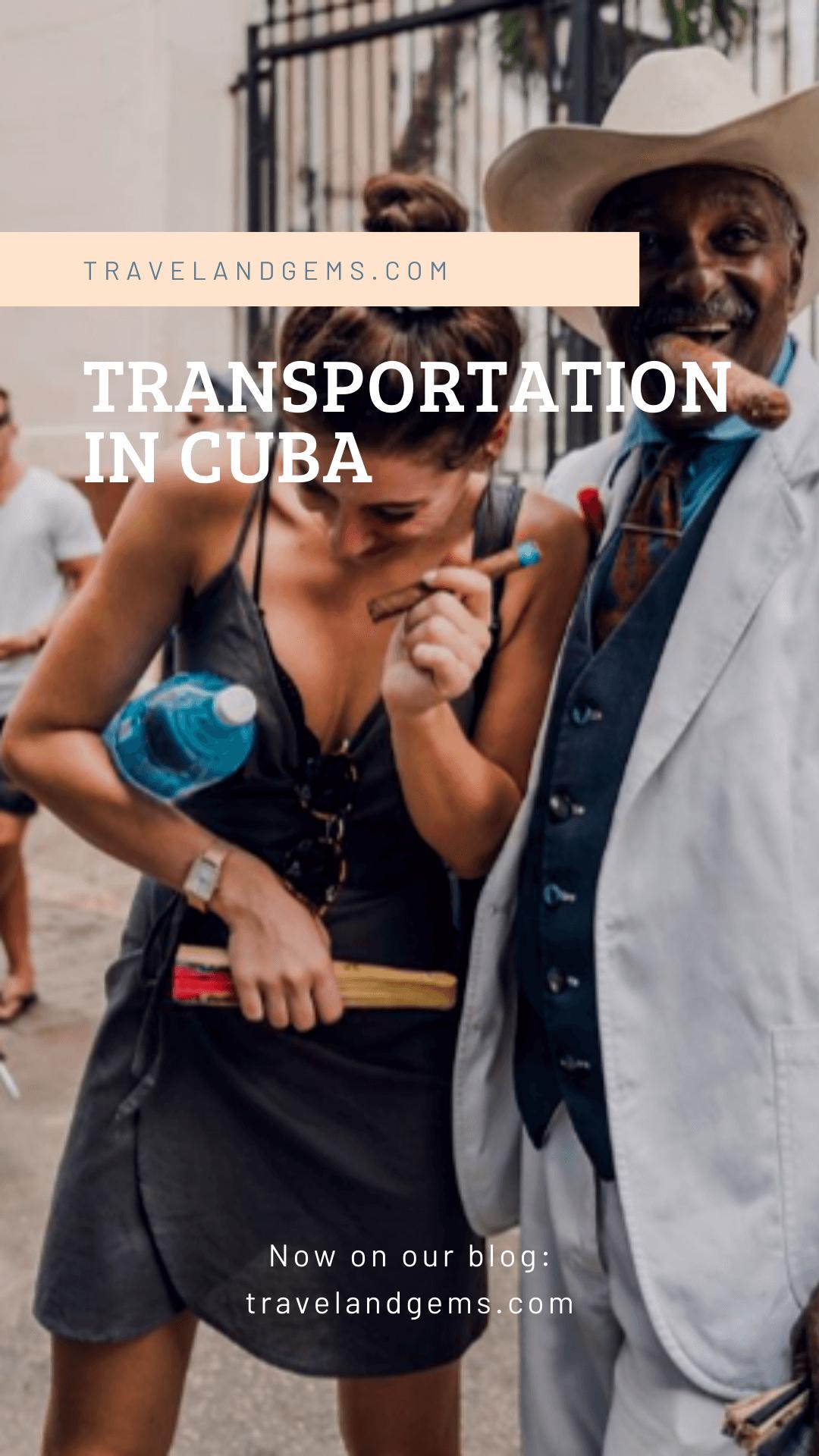 Pinterest Cuba - Travel & Gems