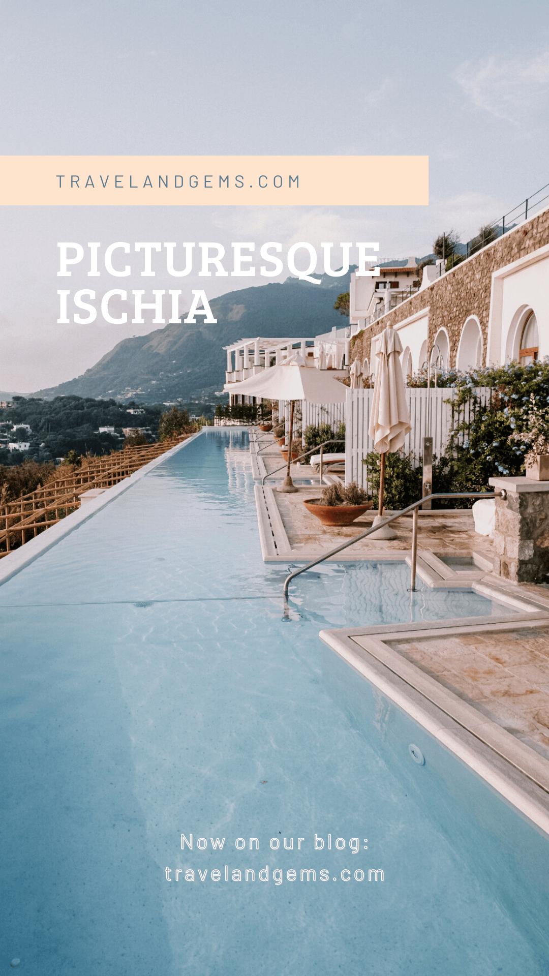 Ischia blog Travel and Gems